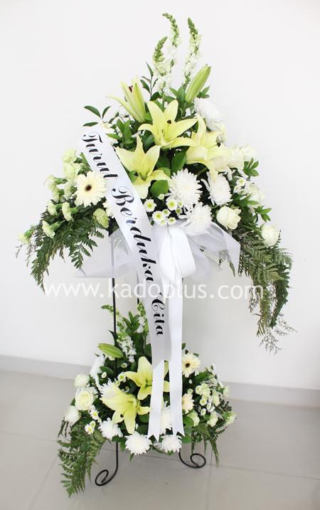 Garland Florist Jakarta