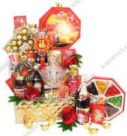 chinese new year hamper, parcel imlek, toko parcel jakarta