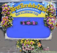 Bunga Papan Bandung Grand Duka Cita