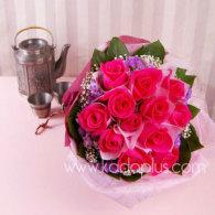 Fanta-rose-buket-kadoplus