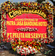 Bunga Papan Bandung Grand Congratulations