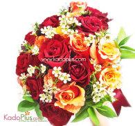 Wedding-bouquet-jakarta