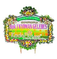 bunga papan bali, bunga papan duka cita bali, bunga papan duka cita bali, flower board bali