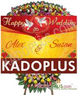 bunga-papan-digital-wedding-7