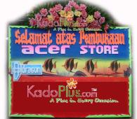Bunga Papan Manado Congratulations 2