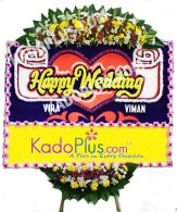 bunga-papan-wedding-11n-kadoplus
