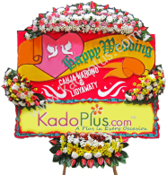 bunga-papan-wedding-8a-kadoplus