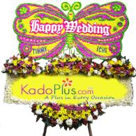 bunga-papan-wedding-jakarta-1b