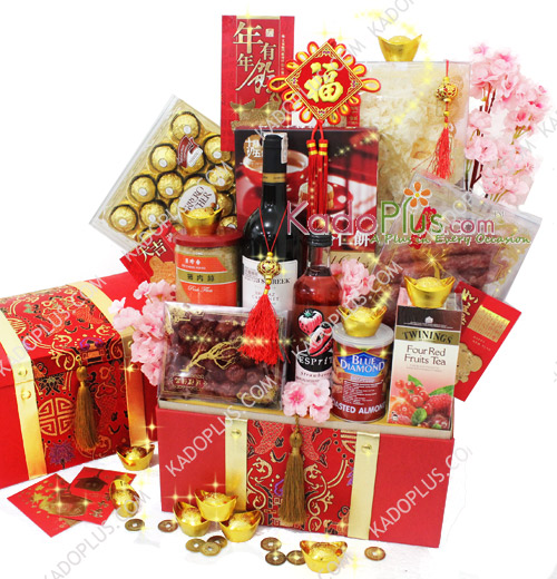 Christmas Cake Delivery Jakarta