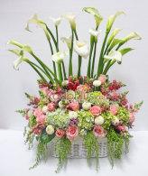 florist jakarta, jakarta florist, botanical arrangement, toko bunga jakarta