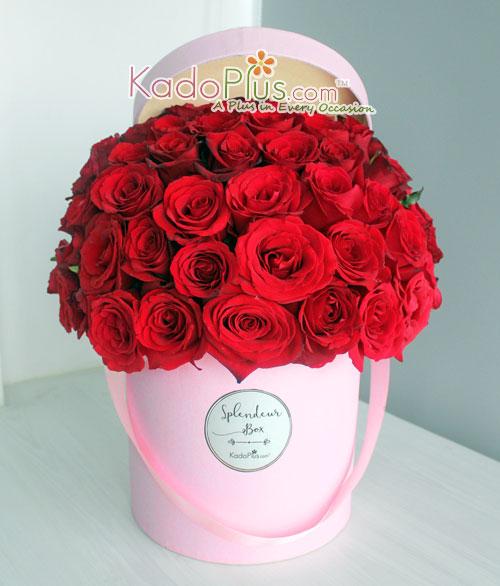 Toko Bunga Papan Online Florist Jakarta  caa1ab7337