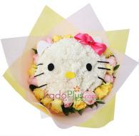 florist-jakarta-hello-kitty-bouquet-2