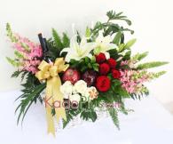 florist-jakarta-wine-flower