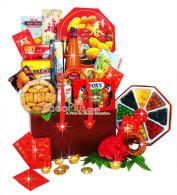 chinese new year hamper jakarta, chinese new year hamper indonesia, parcel imlek, toko parcel jakarta, toko parcel imlek, toko parsel jakarta