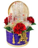 parcel crystal, parcel lebaran, parcel natal, parcel kristal, parcel lebaran crystal