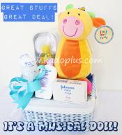 Parcel Bayi: Baby Bath Parcel Series Boy. By Toko Bunga & Gift/ Florist Jakarta Kadoplus.com Rangkaian Bunga & Balon: Baby Bath Parcel Series Boy By Toko Bunga & Gift/ Florist Jakarta Kadoplus.com