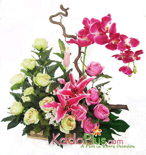 Flowers Artificial R1703
