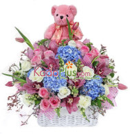 toko bunga, florist jakarta,toko bunga jakarta, rangkaian bunga bayi