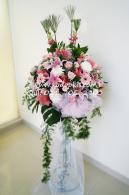 Florist Jakarta: Kadoplus.com Standing Flower 3