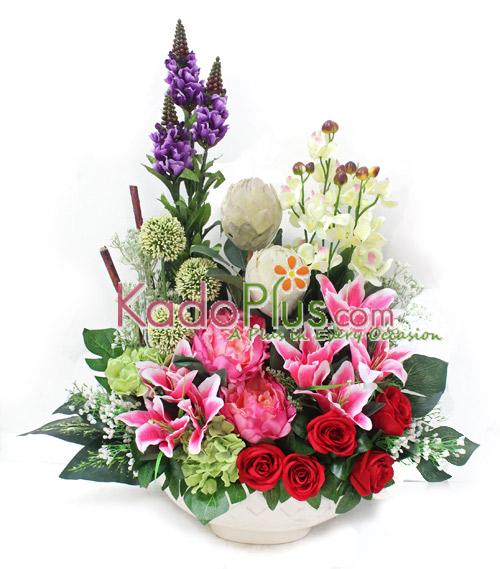Rangkaian Artificial Archives - Toko Bunga Online - Florist - Parcel ... 60201f2cf1