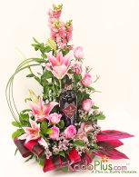 toko bunga jakarta 2013-cheer