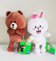 ADD ON: Line Couple 20 cm