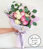 Valentine s Day Bouquets (Buket) Archives - Toko Bunga Online ... d206f43160