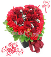 Love Quotes Toko Bunga Online Florist Parcel Bunga Papan