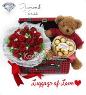 toko bunga jakarta, florist jakarta, bunga valentine